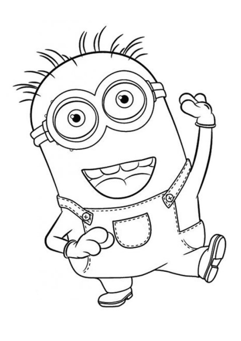 kids coloring pages that - photo#11