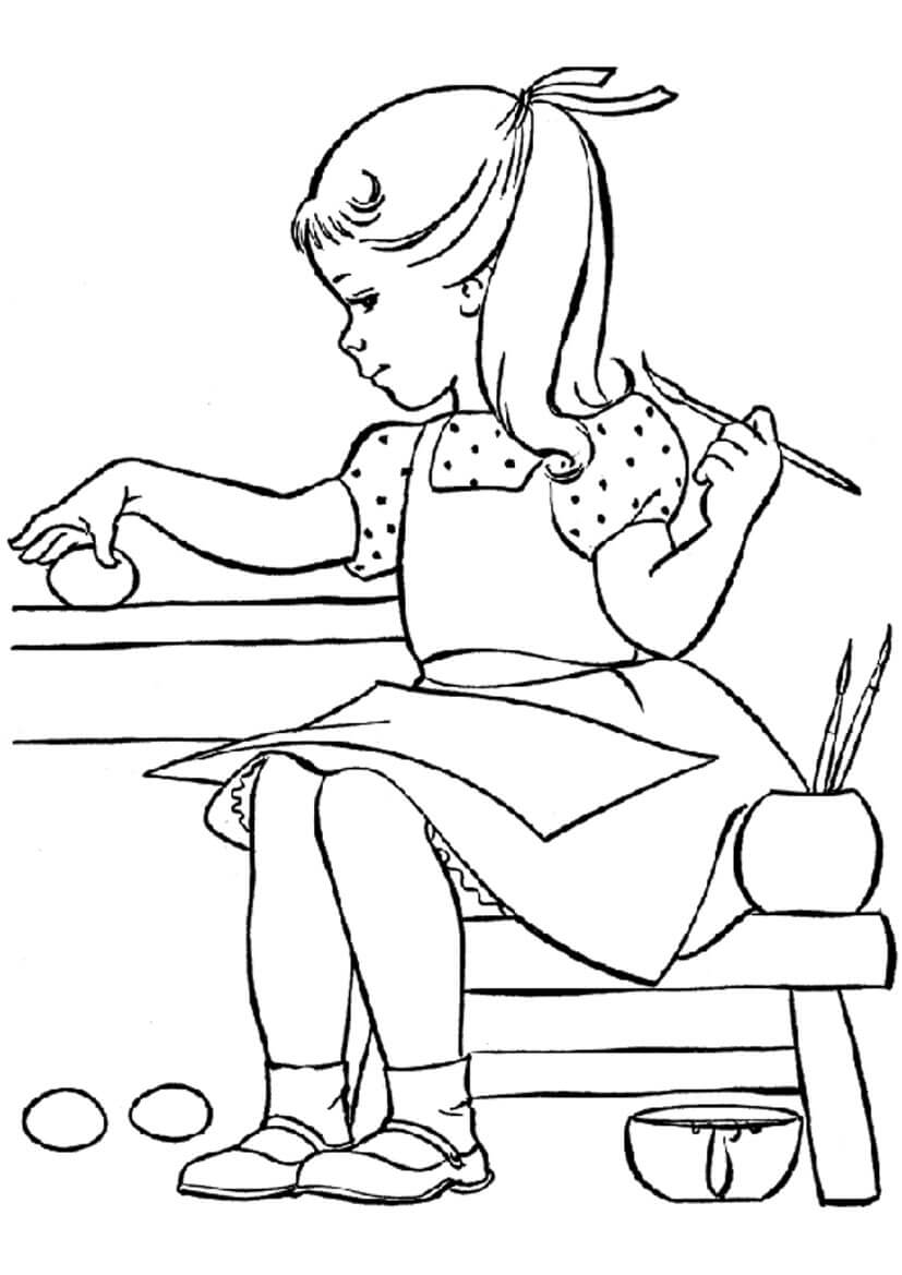 Colouring Pages - Abacus Kids Academy | Alberton | Day ...